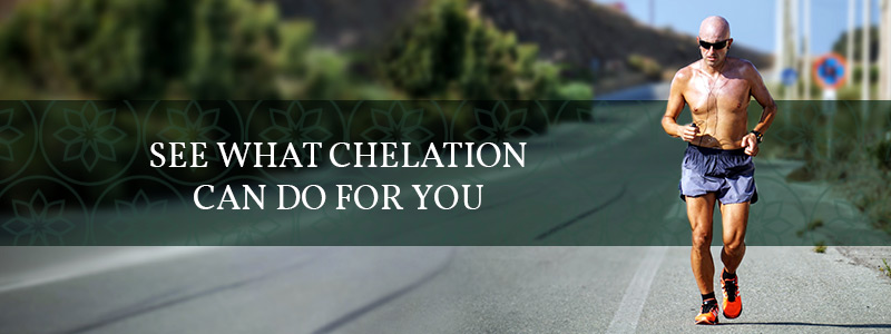 Natural Chelation Therapy - Get Integrative Chelation Therapy In