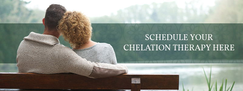 Natural Chelation Therapy - Get Integrative Chelation